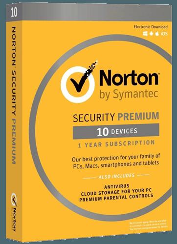 Norton Security Deluxe Test Und Erfahrungen 01 2020